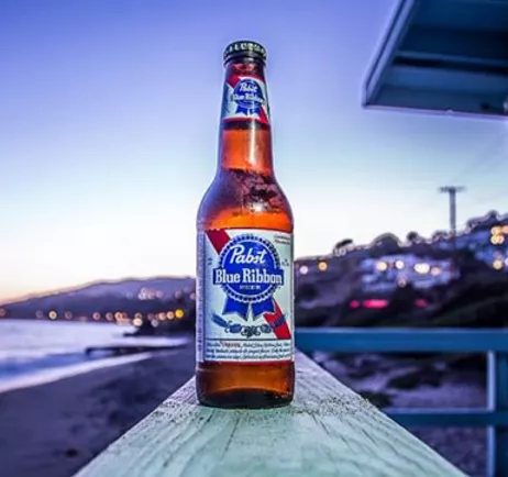 Case study: Pabst Beer